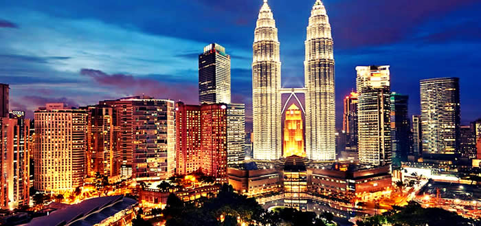 Kuala Lumpur City Tour Guide & Package | MyTravelLane