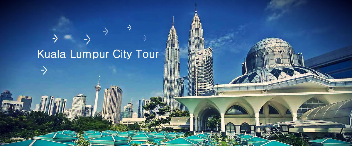 Private Tour Guide Kl