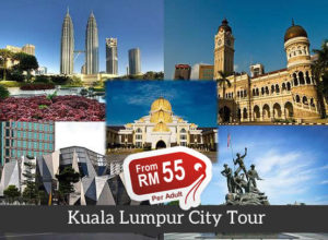 KL city tour