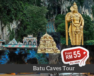 KL country tour batu caves