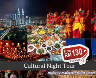 KL cultural night tour
